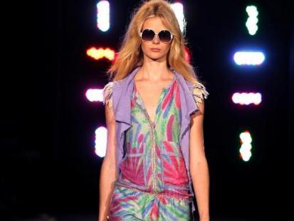 Custo Barcelona - kolekcja wiosna/lato 2011