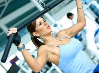 Ćwicz i spalaj kalorie