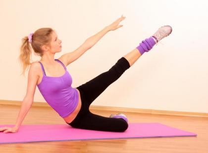 Ćwiczenia dla kręgosłupa