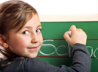 Ćwiczenia dłoni i palców - przygotowanie do pisania