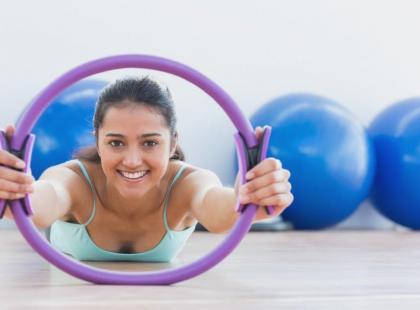 Ćwiczenia fizyczne dobre na nadciśnienie