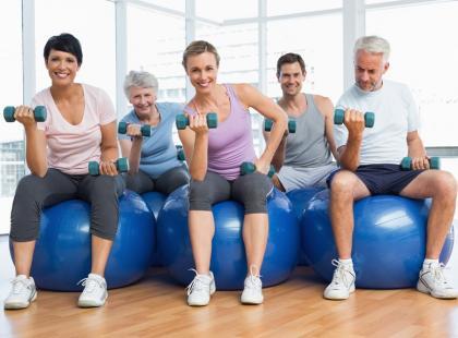 Ćwiczenia fizyczne zwiększają inteligencję