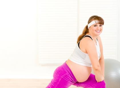 Ćwiczenia – jak przygotować ciało do porodu?