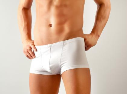Ćwiczenia mięśni Kegla dla mężczyzn!