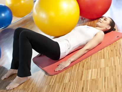 Ćwiczenia na mięśnie dna miednicy