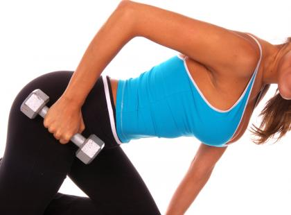 Ćwiczenia na seksowne ciało