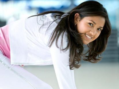 Ćwiczenia na wzmocnienie ciała