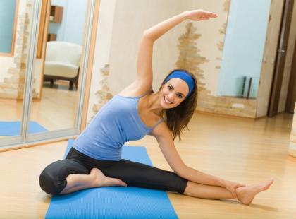 Ćwiczenia na zdrowe kości