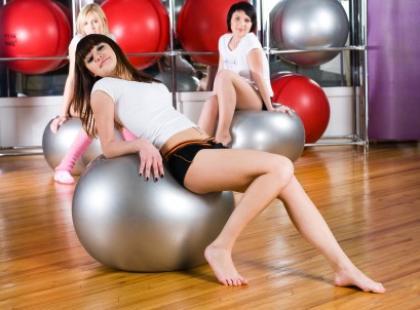 Ćwiczysz i nic?