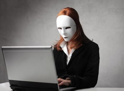 Cyberprzemoc – nie pozwól zniszczyć sobie życia