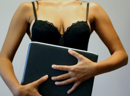 Cybersex, czyli klawiatura zamiast kondomu