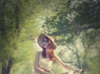 Cycle Chic czyli moda rowerowa