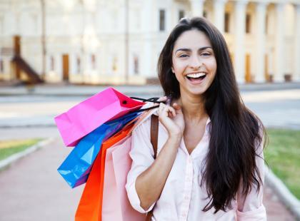 Cykl miesięczny a zakupy