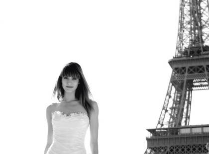 Cymbeline - suknie ślubne wiosna/lato 2010