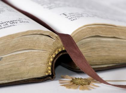 Cytaty i przysłowia biblijne