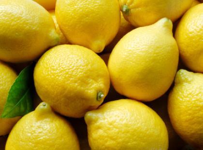 Cytryna zamiast chemii