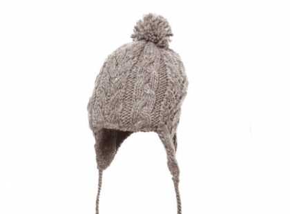 Czapka z nausznikami - Orsay