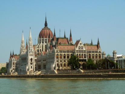 Czar Budapesztu