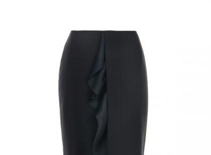 Czarna spódnica - Tatuum, zima 2012/13