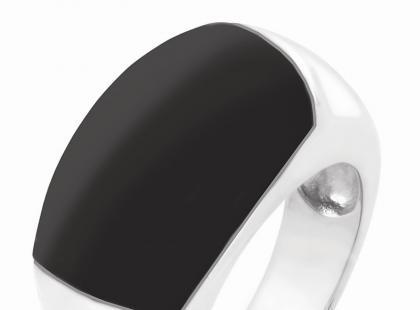 Czarno-biała biżuteria Apart
