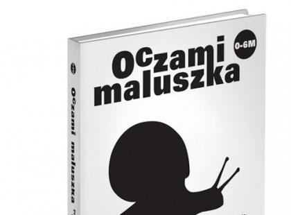 Czarno-biała książka – pierwsza książeczka twojego dziecka