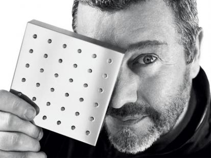 Czarodziej Philippe Starck - królowie designu