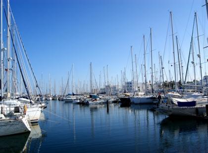 Czarter jachtu – co jest ważne?