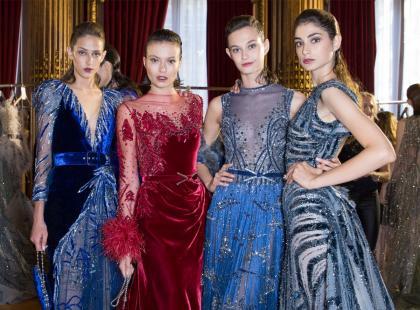 Czas na bal! Zobacz najmodniejsze sukienki na studniówkę 2019