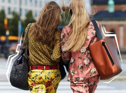Czas na wiosenne zakupy! Mamy dla was 17 najładniejszych torebek na co dzień