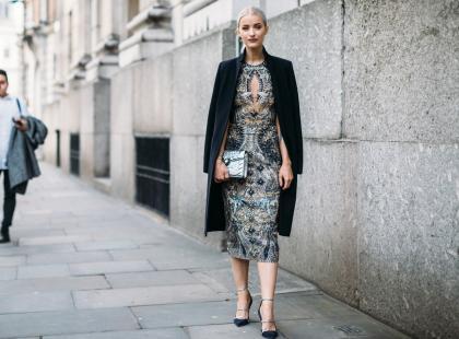 Czas poczuć świąteczny klimat! 13 eleganckich sukienek na uroczyste spotkania
