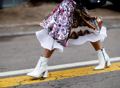 Czas podkreślić kobiece kształty! 6 modeli spódnic, które trzeba mieć