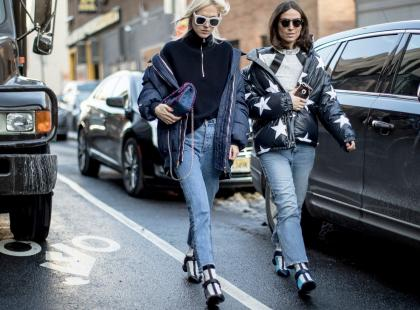 Czas pomyśleć o ciepłych płaszczach i kurtkach na chłodniejsze dni! Wybrałyśmy 11 modeli z nowej kolekcji Mohito