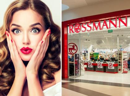 Czas uzupełnić zapasy! 9 kosmetyków, które warto kupić w promocji Rossmann