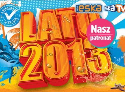 Czas zacząć Lato 2013!