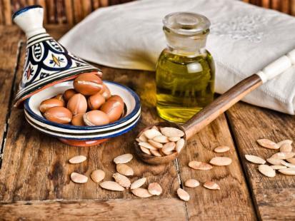 Czego jeszcze nie wiesz o oleju arganowym? 5 faktów!