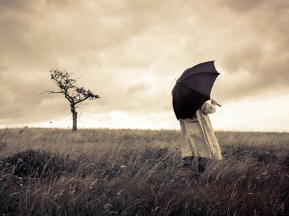 Czego najbardziej żałujemy przed śmiercią?