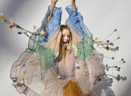 Czego nie może zabraknąć w twojej szafie wiosną – trendy 2016
