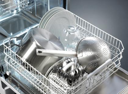 Czego nie można myć w zmywarce?