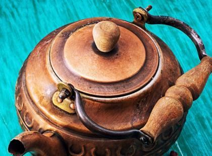 Czego nie wiesz o herbacie? 5 ciekawostek!