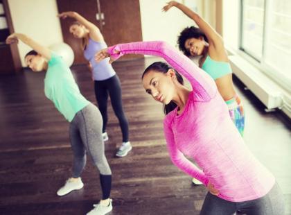 Czego NIE WOLNO jeść przed treningiem?