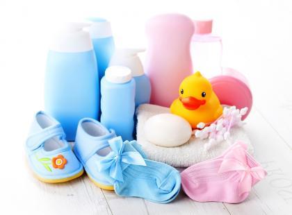 Czego nie zawierają bezpieczne kosmetyki dla dzieci?