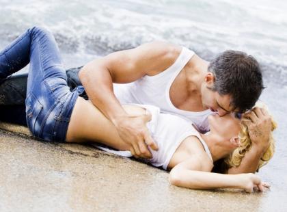 Czego oczekujemy od naszych kochanków, czyli idelany kochanek okiem kobiety...