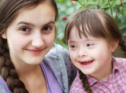Czego powinna nauczyć się osoba niepełnosprawna umysłowo?