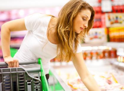 Czego unikać w supermarketach?