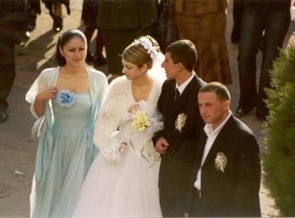 Czego życzyć nowożeńcom? Sprawdź nasze przykładowe życzenia ślubne!