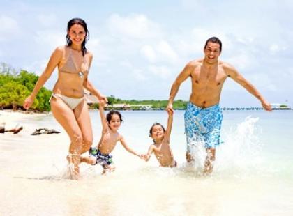 Czeka cię długa podróż? Zadbaj o zdrowie całej rodziny!