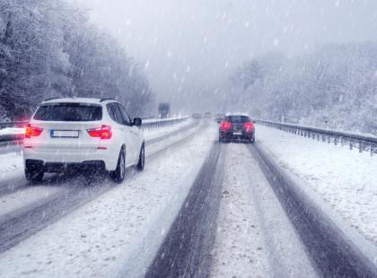 Czeka nas zmiana pogody! Jak podróżować zimą?