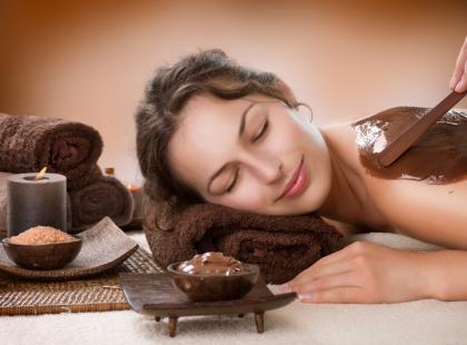 Czekoladowy masaż – jaki ma wpływ na nasze ciało?