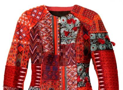 Czerwona koszula - H&M
