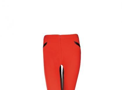 Czerwone legginsy – Gatta